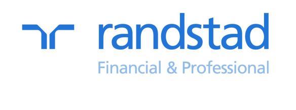 Randstad F&P logo